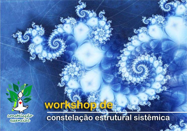 treinamento de constelação estrutural