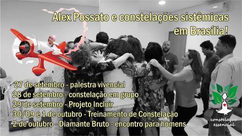 alex em brasilia